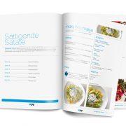 Abnehmen ohne Hungern das Rezeptbuch 1