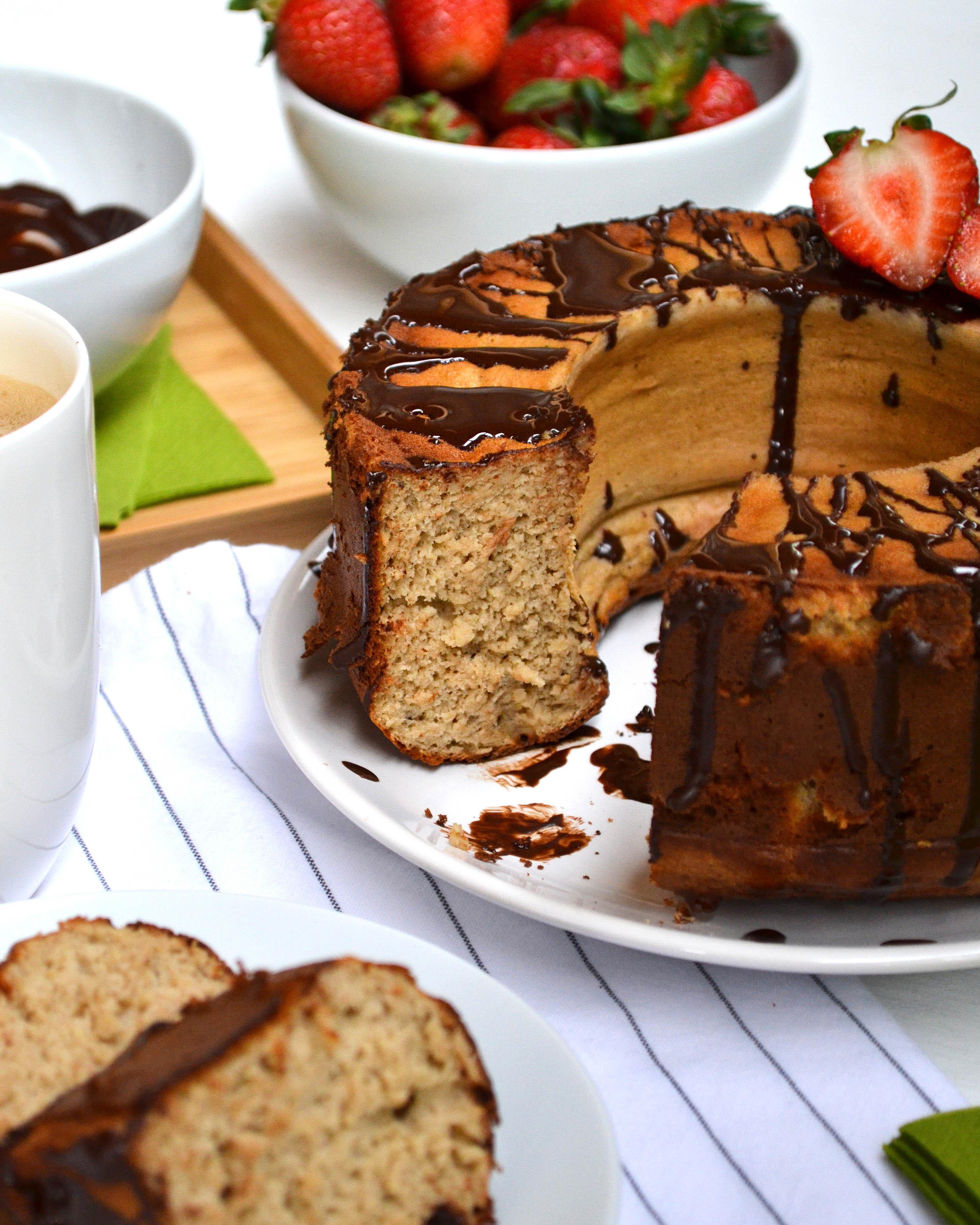 joghurt zimt kuchen rezept zum abnehmen fit mit pascal. Black Bedroom Furniture Sets. Home Design Ideas