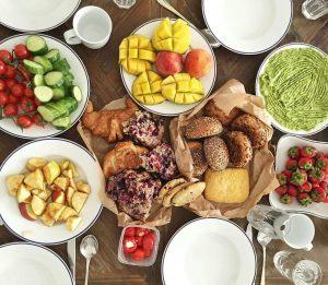Abnehmen mit High Carb Ernährung 3