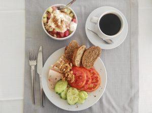 Abnehmen mit High Carb Ernährung