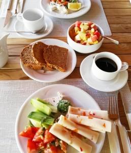 Auswärts essen in der Diät (1)