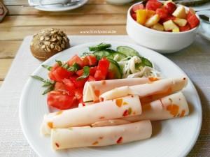 Auswärts essen in der Diät (2)