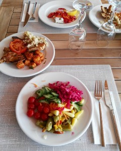Auswärts essen in der Diät (5)