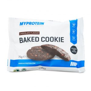 Baked Cookie