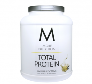 Empfehlung: MORE Nutrition Total Protein