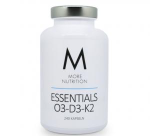 Empfehlung: MORE Nutrition Essentials