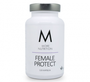MORE Nutrition Female Protect