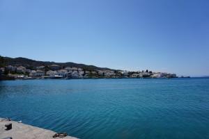Griechenland Urlaub