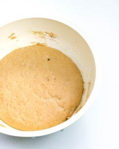 Quark-Vanille-Pizzen