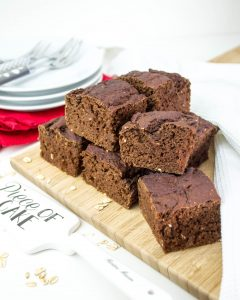 Low Fat-Brownies
