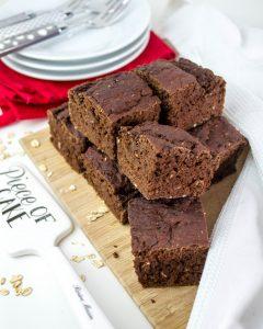 Low Fat-Brownies
