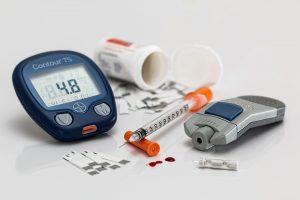 Einfluss der Hormone auf die Diät 2