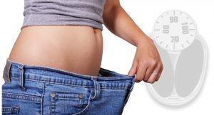 Erfolgreich Abnehmen mit Übergewicht