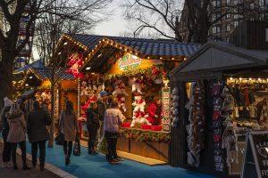 Fit durch die Weihnachtszeit ohne Verzicht 4