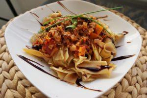 Fitness Bolognese Rezept (4)