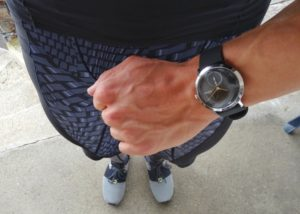 Fitnesstracker Review Withings Steel HR 1-01