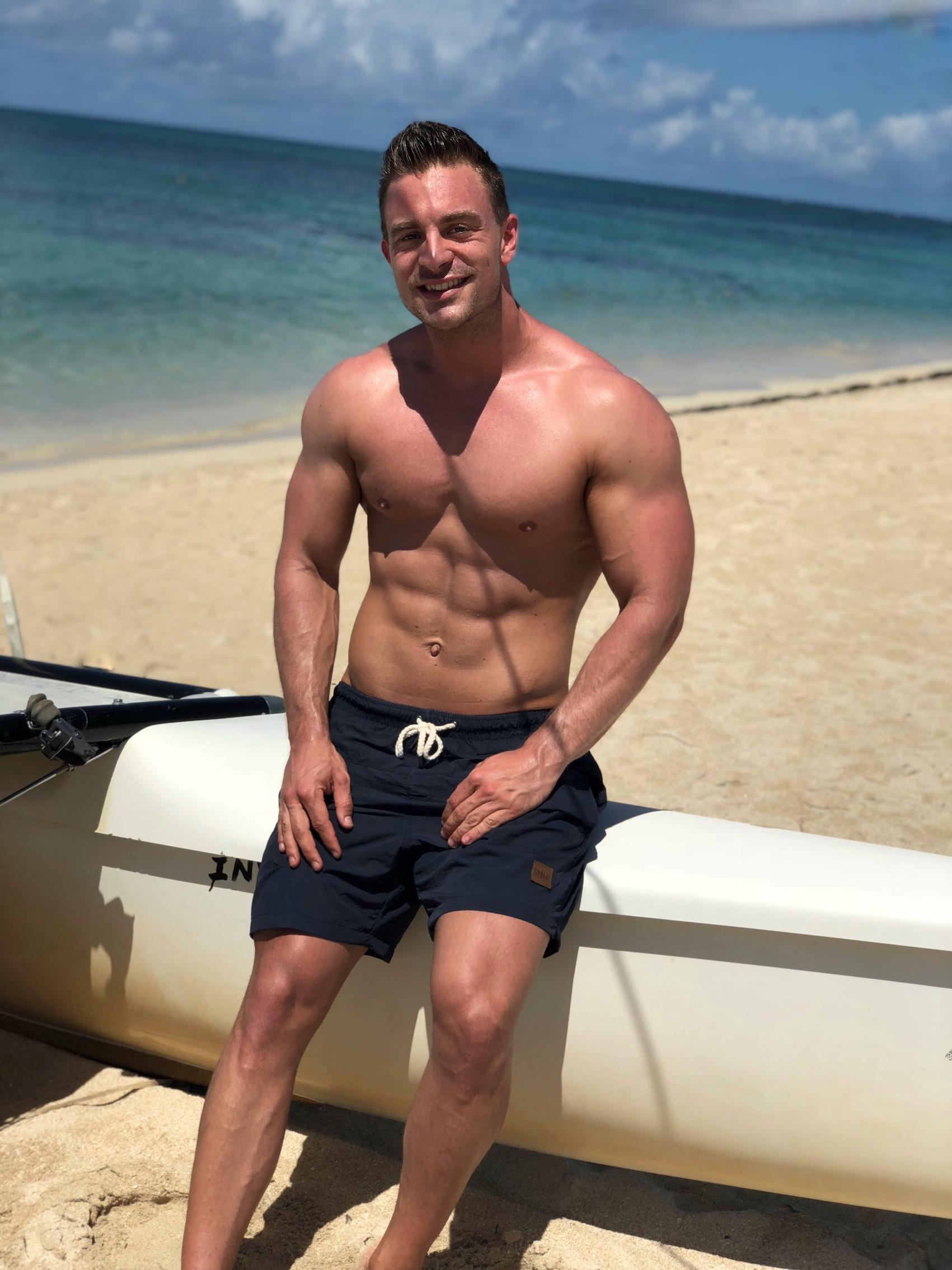 Tipps zum Gewicht halten im Urlaub