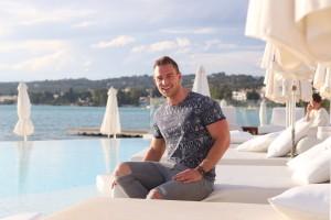 Fitness Retreat Greece