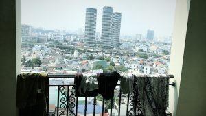 Vietnam Reiseblog Ho Chi Minh City