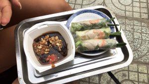 Gesunde Ernährung beim Reisen