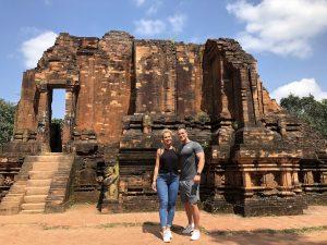 Vietnam Reiseblog My Son