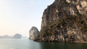 Vietnam Reiseblog Halong Bucht