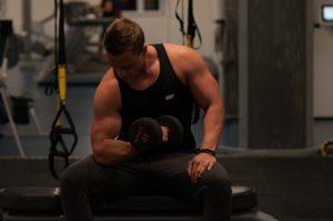 Kreatin für Muskelaufbau 5