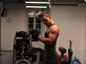 Kreatin für Muskelaufbau 6