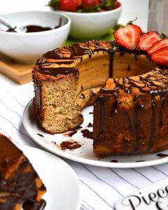 Joghurt Zimt Kuchen