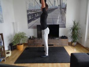 Langhantel Training für Zuhause 11