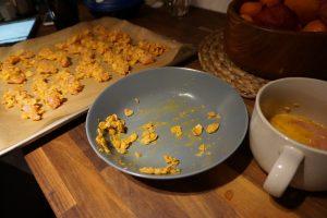 Leckeres Chicken Nuggets Rezept - Knusprige Chicken Nuggets zum selber machen 1