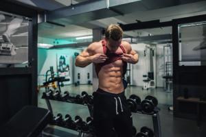 Muskelaufbau & gesund Zunehmen (5)