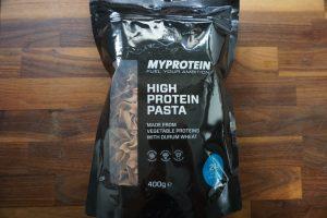 Protein Pasta Rezept 3