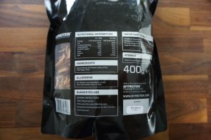 Protein Pasta Rezept 4