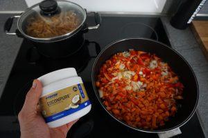 Protein Pasta Rezept 6