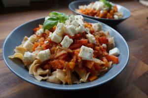 Protein Pasta Rezept 8