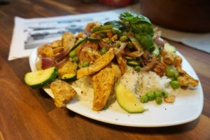 Reispfanne Rezept gesund (5)
