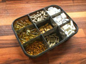 Welche Supplemente beim Reisen? - Meine Supplemente für den Urlaub