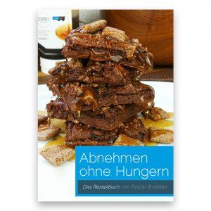 """Empfehlung: Ebook """"Abnehmen ohne Hungern"""""""