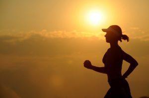 Fitness Blog Joggen