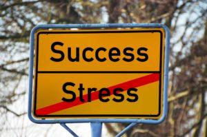 Stress macht dick Blockiert Stress die Fettverbrennung