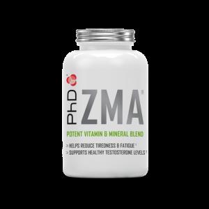 Empfehlung: PhD ZMA